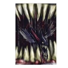 Predation Postcards (Package of 8)