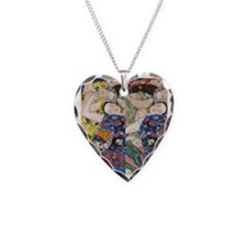 FF Klimt V2 Necklace
