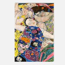 K/N Klimt V Postcards (Package of 8)