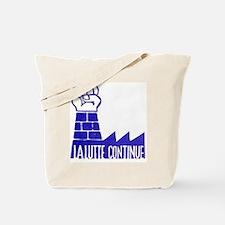 ART Paris 68 Continue Tote Bag