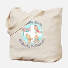 Neonatal Nurse Tote Bag