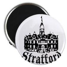 strat_city_hall_illus Magnet