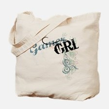 Gamer girl grunge Tote Bag