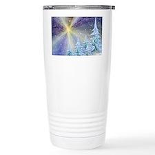 Blazing Star_14x10_print Travel Mug