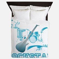 FutureRockstar Queen Duvet