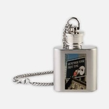 PhantonDroid Flask Necklace
