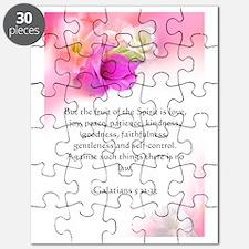 FruitCard Puzzle