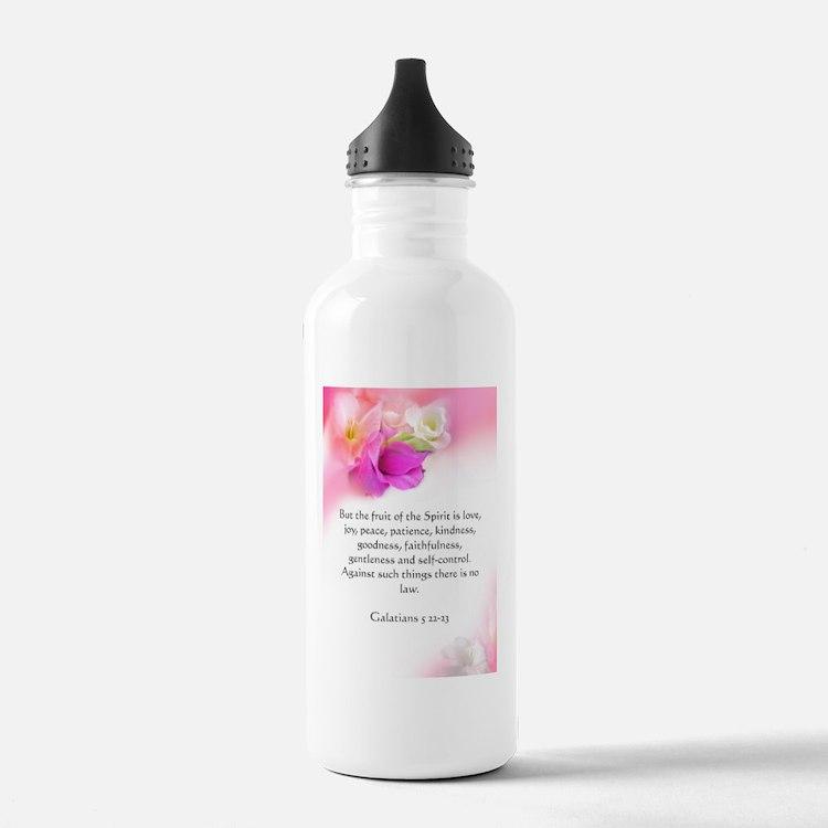 FruitCard Water Bottle