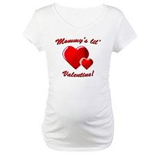 mommys valentine Shirt