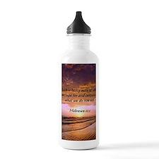 Assurance1card Water Bottle