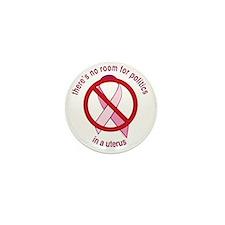 ProChoice_V7_Ute_rndMgnt7x7 Mini Button