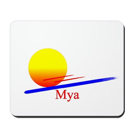 Mya Mousepad