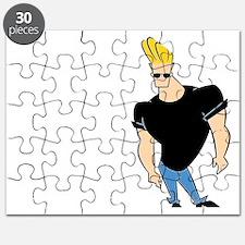 Johnny bravo 2 light Puzzle