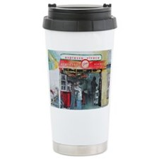 Espresso Vivace Travel Mug