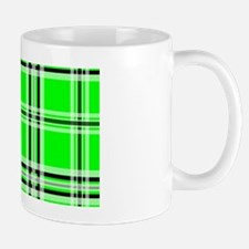 miniwalletgrnplaidpng Mug
