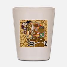 Pillow Klimt Ful Shot Glass
