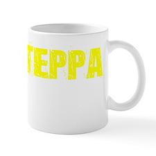 dubsteppa Assasin (yellow) down20 Small Mug