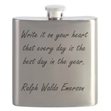 every day Flask