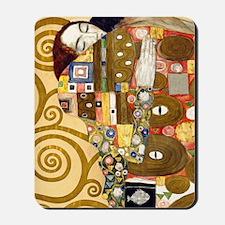 K/N Klimt Ful Mousepad