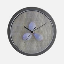 Puleoto Wall Clock