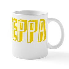 Dubsteppa Shady (gold) down20 Small Mug