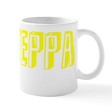 Dubsteppa Shady (yellow) down20 Small Mug
