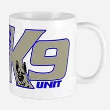 sheriffk9unit Mug