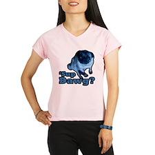 WhatsUpDog Performance Dry T-Shirt