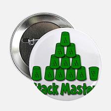 """green, Stack Master 1, ck retro shado 2.25"""" Button"""