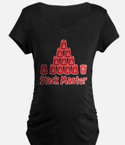 red2, Stack Master 1, ck re T-Shirt