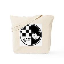 Neu Button (generic) Tote Bag