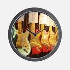 ROCK N ROLL Wall Clock