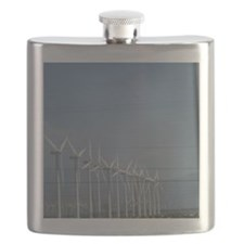 WINDMILLS Flask