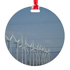 WINDMILLS Ornament