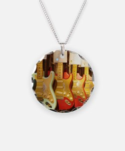 ROCK N ROLL Necklace