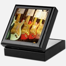 ROCK N ROLL Keepsake Box