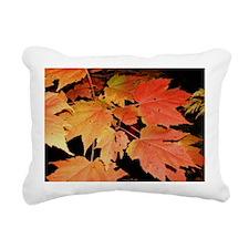 Elm dawoja utalotsa Rectangular Canvas Pillow