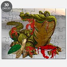 Bayou Buddies Puzzle