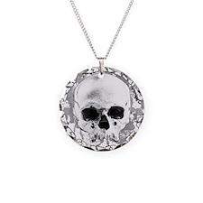 In-Grind-We-Crust-Skull-ZUH Necklace