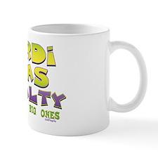 MGRoyaltyGtysTr Mug