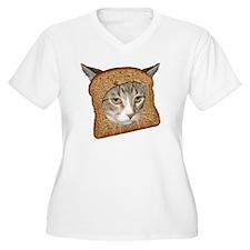 Cat Breading 02 c T-Shirt
