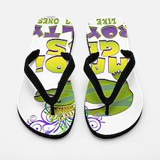 MGRoyaltyGtycTR Flip Flops