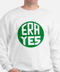 ART ERA YES Sweatshirt