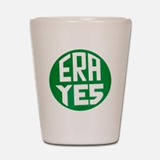 ART ERA YES Shot Glass