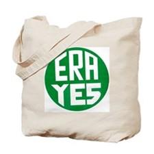 ART ERA YES Tote Bag