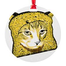 Cat Breading 03 Ornament
