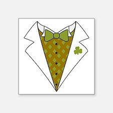 """tshirt designs 0786 Square Sticker 3"""" x 3"""""""