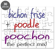 poochon Puzzle