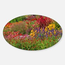 Picture 2137-1 Sticker (Oval)