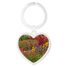Picture 2137-1 Heart Keychain
